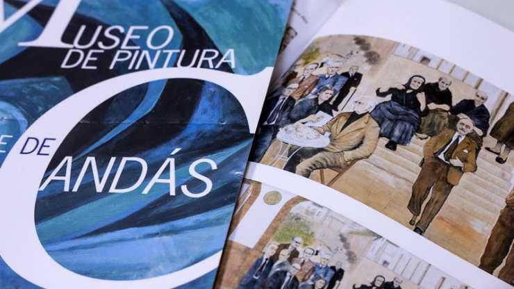Catálogo Museo de Pintura de Candás